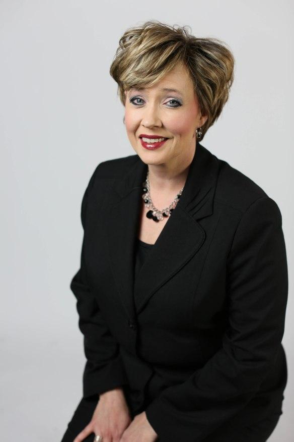 Pastor Michelle